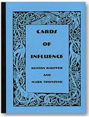 Cards Of Influence Book