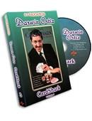 CardShark Ortiz Volume 3, DVD DVD