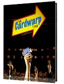 Cardwarp Tour Book