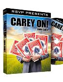 Carey On DVD