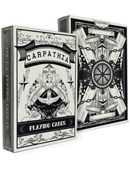 Carpathia Playing Cards Deck of cards