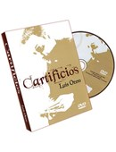 Cartificios DVD