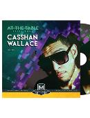 Casshan Wallace Live Lecture DVD DVD