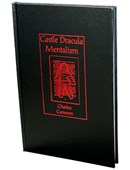 Castle Dracula Mentalism Book