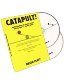 Catapult! DVD