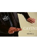 The Vault - CAVINI magic by Kevin Li