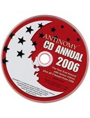 CD Antinomy Annual Year 2 DVD