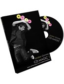 CD Magic - Volume 1 DVD