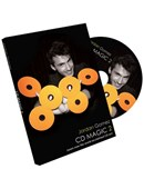 CD Magic - Volume 2 DVD