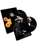 CD Magic (Volume 1 & 2) DVD