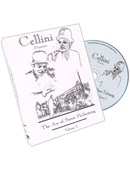 Cellini Art Of Street Performing Volume 1 DVD