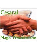 Cesaral Magic Presentations Accessory