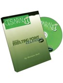 Cesaral Melting Point Reloaded DVD