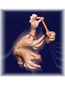 Chain Breaker Thumb Tie -Losander Trick