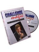 Challenge Magic DVD