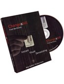 Changeabill DVD