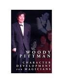 Character Development for Magicians Book