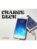 Charge Deck Deck of cards