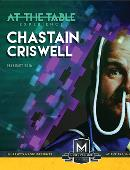 Chastain Criswell Live Lecture DVD  DVD
