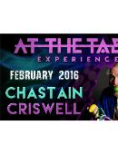 Chastain Criswell Live Lecture Live lecture