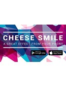 Cheese Smile Trick