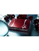 Cherry Casino Playing Cards - Reno Edition Deck of cards