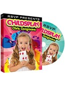 Childsplay DVD