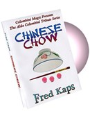 Chinese Chow DVD