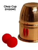 Chop Cup (Copper) Accessory