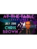 Chris Brown Live Lecture Live lecture