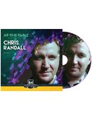 Chris Randall Live Lecture DVD DVD
