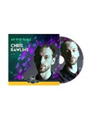 Chris Rawlins Live Lecture DVD magic by Chris Rawlins