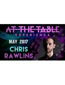 Chris Rawlins - Live Lecture magic by Christopher Rawlins