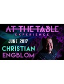 Christian Engblom Live Lecture  Live lecture or download