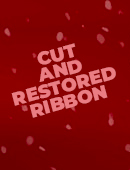 Christmas Cut and Restored Ribbon Magic download (video)