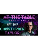 Christopher Taylor - Live Lecture magic by Christopher Taylor