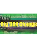 Cig Box Change magic by Khalifah