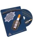 Cigarette Through Quarter DVD
