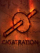 Cigatration Trick