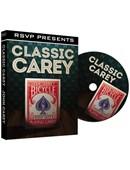 Classic Carey DVD