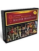 Classic Mysteries/Master Magician's Set Trick