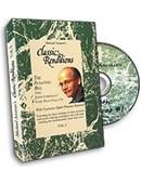 Classic Renditions Volume 1 DVD