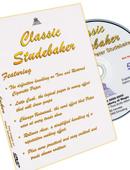 Classic Studebaker DVD