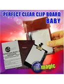 Clear Clip Board Trick