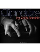 Clipnotize magic by Chris Annable