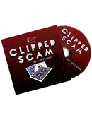 Clipped Scam DVD