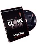 Clone Coin - Euro Coin DVD