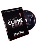 Clone Coin - Old English Penny DVD