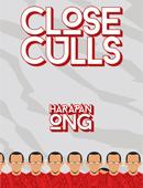 Close Culls Book