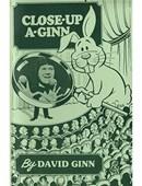 Close Up A-Ginn Magic download (ebook)